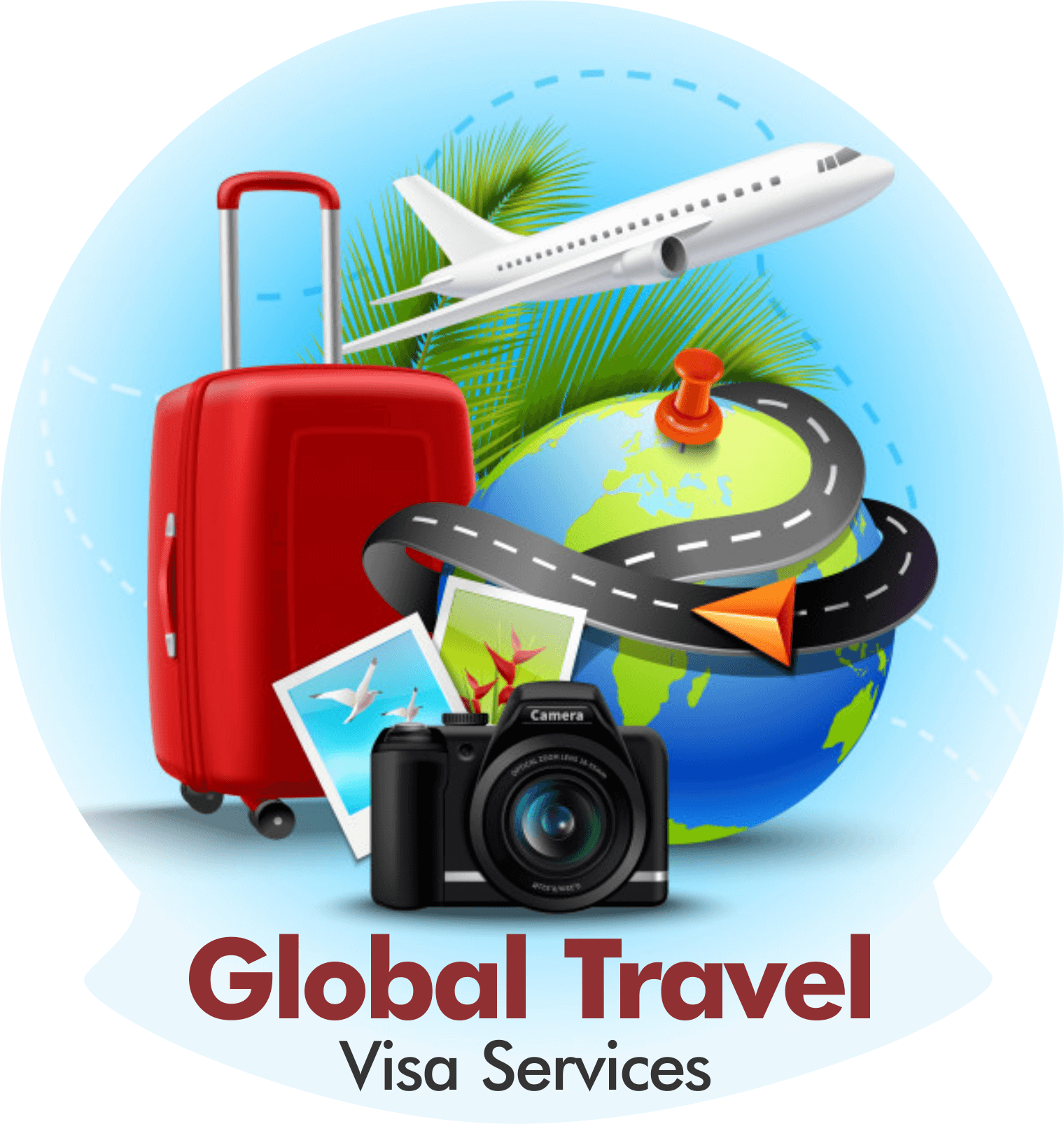 Global Travel and Visa